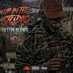 "New Music: Juelz Santana ""Up In the Studio Gettin Blown (Freestyle) 1 & 2″"