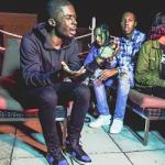 "New Visual: Kur's ""Stuck In My Ways;"" Plus His Saint Laurent Sneakers"