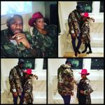 Celebs Style: LeBron James, Jay Z & Allen Crabbe Wear A Saint Laurent Discovery Camo Cotton Gabardine Parka