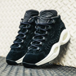 Sneaker News: The Hall Of Fame x Reebok Question Mid Is Dropping This Weekend