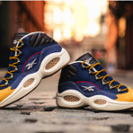 "Kicks Of The Day: Reebok's Question Mid ""Dress Code"""