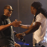 BREAKING: Lil Wayne Signs New Deal With Jay Z's Roc Nation