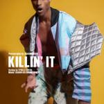 Fashion Model Shawn Golomingi For HUF Magazine