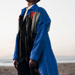 Jordan Clarkson For L'Uomo Vogue; Styles In Prada And Givenchy