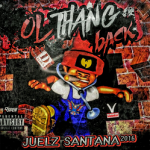 "New Music: Juelz Santana Releases ""Ol Thang Back"" & ""Nobody's Safe"""