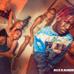 Alexander Wang's Spring/Summer 2017 Campaign Starring Lil Yachty, Binx Walton, Lexi Boling And Anna Ewers