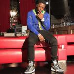 Get The Look: Gucci Mane's Moschino Trompe-L'oeil Jumper