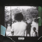 J. Cole Releasing New Album '4 Your Eyez Only,' Is It Going To Be As Impactful As Tupac's 'All Eyez On Me'?