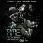 "New Music: Juelz Santana Feat. Dave East, Bobby Shmurda & Rowdy Rebel ""Time Ticking"""
