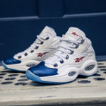 Sneaker News: Reebok Will Re-Release Iconic Question Mid OG This Friday