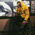 Style Diary: NFL Player Stefon Diggs Wears Balenciaga, Supreme And Fear Of God