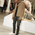 Travis Scott Designs Capsule Collection For Helmut Lang