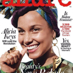 Alicia Keys Is Allure's February 2017 Cover Star