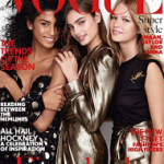 British Vogue Editor-In-Chief Alexandra Shulman To Exit Magazine After 25 Years; No Successor Yet Named
