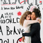 Jaden Smith Covers The January 2017 Issue Of Vogue Italia; Styles In Dior Homme