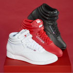 Teyana Taylor Signs Long-Term Partnership With Reebok Classic; Releases Freestyle Sneaker Campaign Video