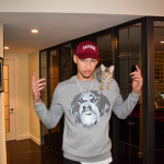 Get The Look: Ben Simmons' Givenchy Rottweiler Crewneck
