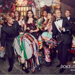 Dolce & Gabbana SS17 Campaign; Shot In Franco Capri