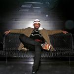 Fabolous Rocks A Gucci 'Blind For Love' Panther Sweatshirt