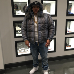 "Fat Joe Signs With Jay Z's Roc Nation; Releases ""Money Showers"" Video With Remy Ma & Ty Dolla $ign"