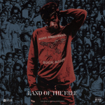 "Joey Bada$$ Releases ""Land of the Free"""