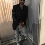 NBA Style: John Wall Wears Gucci, Balmain & Balenciaga
