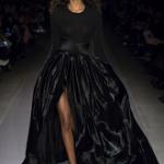 New York Fashion Week: Brandon Maxwell Fall 2017