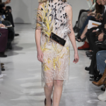 New York Fashion Week: Calvin Klein Fall 2017; Raf Simons Raises The Bar With His Debut Collection