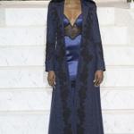 New York Fashion Week: La Perla Fall 2017