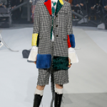 New York Fashion Week: Thom Browne Fall 2017 Ready-To-Wear