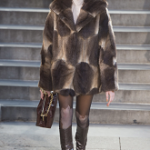 New York Fashion Week: Marc Jacobs Fall 2017 Ready-To-Wear