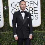 Tom Ford Is Expanding His Brand By Getting Into Men's Underwear