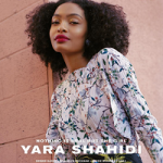 Yara Shahidi Is The Face Of Wonderland Magazine's Spring 2017 Issue