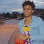 Social Media Spotlight: Basketball Player Deven Hubbard