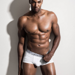 Modeling Spotlight: Chris Wright From Miami For DM Fashion Book
