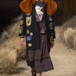 New York Fashion Week: Coach 1941 Fall 2017