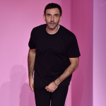 DM Fashion Book Exclusive: Riccardo Tisci Has Exited Givenchy; Is He Headed To Versace?