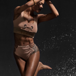 Teyana Taylor Dance In A Pool Of Water For Self Magazine