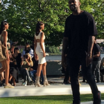 Kanye West's 'Yeezy' Collection To Continue Showing At NYFW