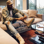 NFL Style: Andre Branch Styles In Dries Van Noten, Saint Laurent And Fear Of God