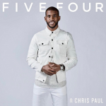 Chris Paul Is The Face Of Five Four Summer 2017 Campaign
