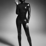 Fashion Model Naomi Campbell For King Kong Spring 2017