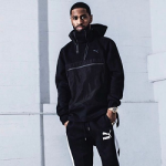 Confirmed! Big Sean Officially Joins Puma