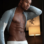 New Images: Fashion Model Leaon Gordon
