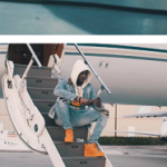 Meek Mill Outfitted In Gucci, Mike Amiri, And Christian Louboutin