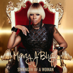 Mary J. Blige Releases 'Strength of a Woman' Tracklisting Featuring Kanye West, Missy Elliott & More