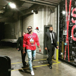NBA Fashion: John Wall And Serge Ibaka Style In Gucci
