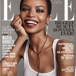 Elle Magazine Casts Maria Borges, Bella Hadid, Candice Huffine, Hailey Baldwin, Jasmine Tookes & Elsa Hosk For Its Swimsuit Issue