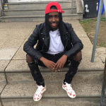 New Face: Aspiring Model Jeffon Ruff From Philly