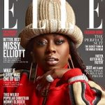 Missy Elliott Covers ELLE's Women In Music June 2017 Issue